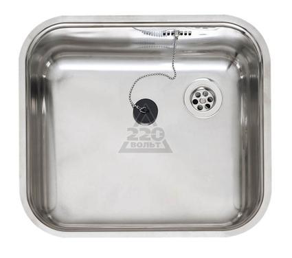 Мойка кухонная REGINOX Manhattan 100 L LUX OKG (c/box)