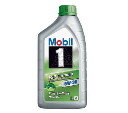 Масло моторное MOBIL 1 ESP Formula 5W-30 (кан1л) (синтетическое)