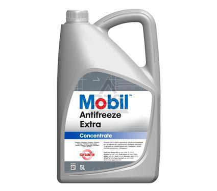 Антифриз MOBIL ANTIFREEZE EXTRA (кан5л)