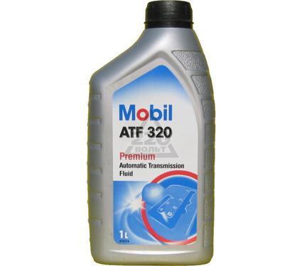 Масло трансмиссионное MOBIL ATF 320 (кан1л) (минеральное)