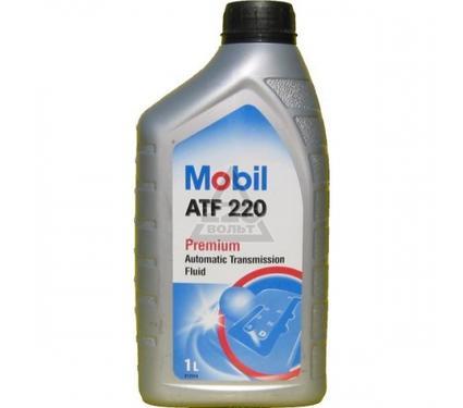 Масло трансмиссионное MOBIL ATF 220 (кан1л) (минеральное)