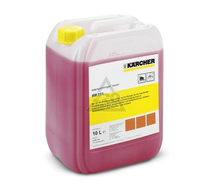 Чистящее средство KARCHER 6.295-129