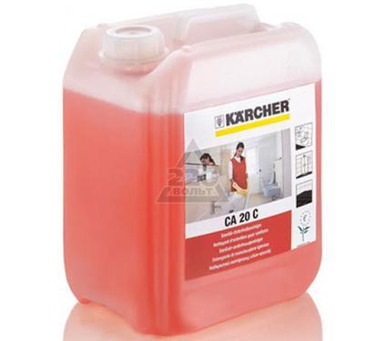 Чистящее средство KARCHER 6.295-696