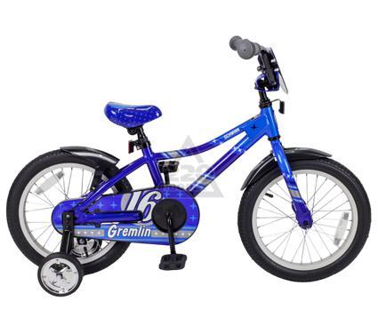 Детский велосипед SCHWINN GREMLIN, BLUE/LIGHT BLUE