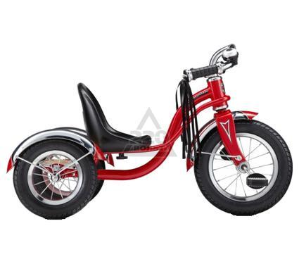 Детский велосипед SCHWINN ROADSTER TRIKE, RED