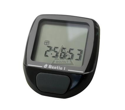 Велокомпьютер ECHOWELL Beetle 1_черный