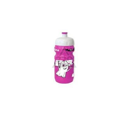 Бутылочка десткая ZEFAL LITTLE Z - Pink Ghost + Universal clip holder