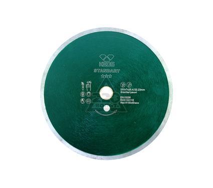 Круг алмазный KEOS DBS01.180