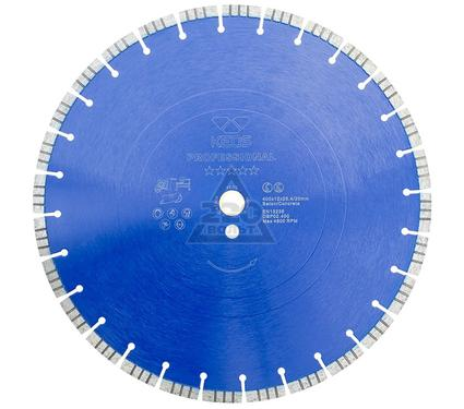 Круг алмазный KEOS DBP02.400