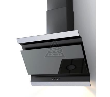 Вытяжка LEX ZETTA 600 BLACK