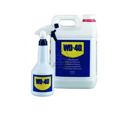 Средство универсальное WD-40 WD-0011 5 L