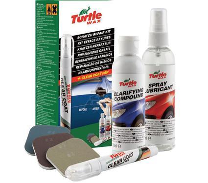 Набор TURTLE WAX FG6772