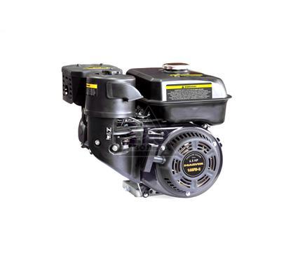 Двигатель CARVER 168FB-2