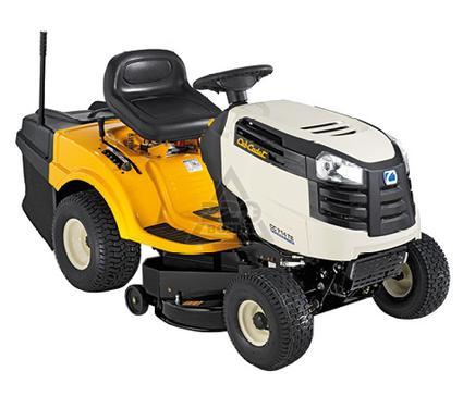 Трактор садовый CUB CADET CC 714 TE