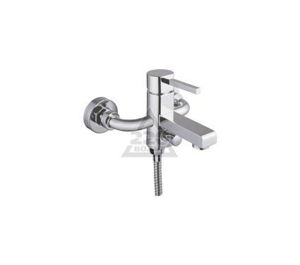 Смеситель для ванны SMARTSANT Смеситель SMARTSANT SM103509AA_R