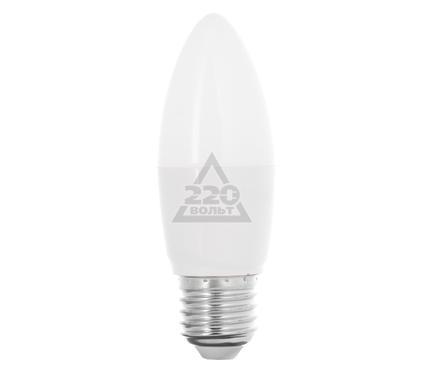 Лампа светодиодная CAMELION LED6.5-C35/845/E27