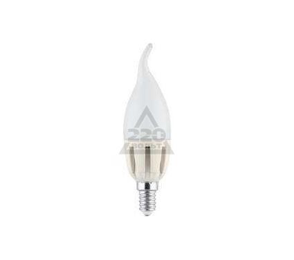 Лампа светодиодная CAMELION LED7.5-CW35/830/E14