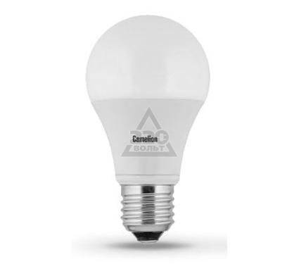 Лампа светодиодная CAMELION LED10-A60-D/830/E27
