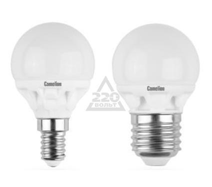 Лампа светодиодная CAMELION LED7.5-G45/830/E14