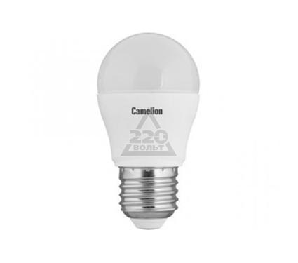 Лампа светодиодная CAMELION LED7.5-G45/830/E27
