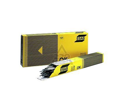 Электроды для сварки ESAB ОК 48.00 ф 4,0мм