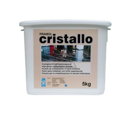 Кристаллизатор PRAMOL CRISTALLO