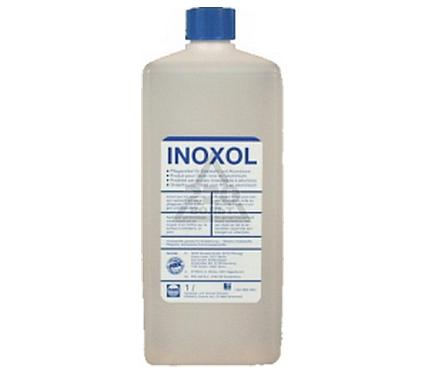 Очиститель PRAMOL INOXOL