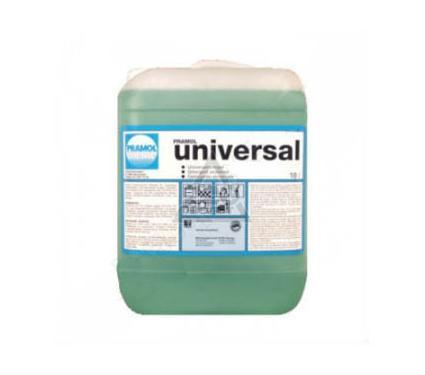 Очиститель для поверхностей PRAMOL UNIVERSAL