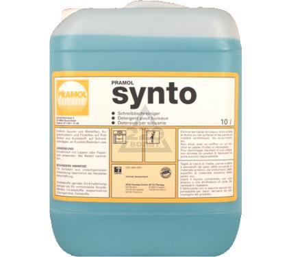 Очиститель PRAMOL SYNTO-EXTRA
