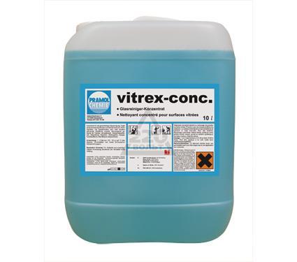 Очиститель PRAMOL VITREX CONC