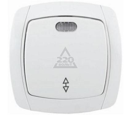 Выключатель СВЕТОЗАР SV-54238-W