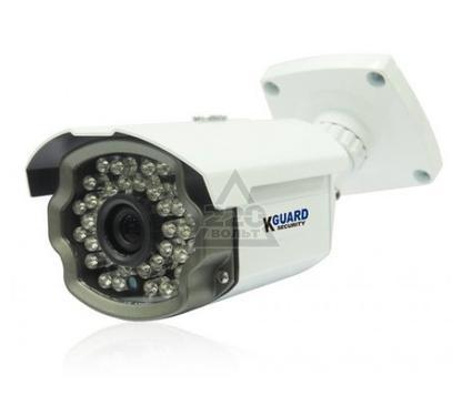 Камера видеонаблюдения KGUARD HW113FPK