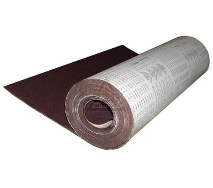 Шкурка шлифовальная в рулоне БЕЛГОРОД N63 (P30) рулон 775мм 20м