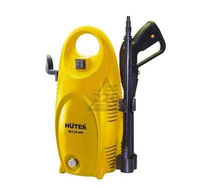 Мойка высокого давления HUTER М135-НР