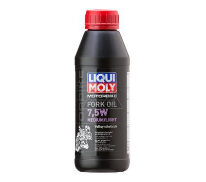 Масло LIQUI MOLY 3099