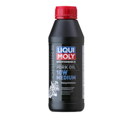 Масло LIQUI MOLY 7599