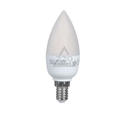 Лампа светодиодная КОСМОС LED CN 7Вт 220В E14 3000К