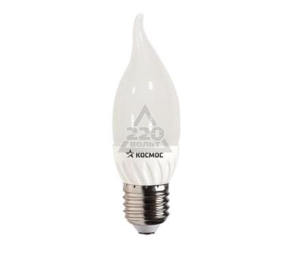 Лампа светодиодная КОСМОС LED GL45 7Вт 220В E14 3000К