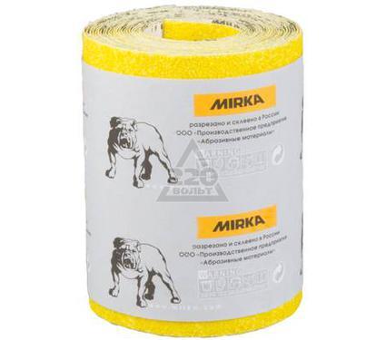Шкурка шлифовальная в рулоне MIRKA 15480
