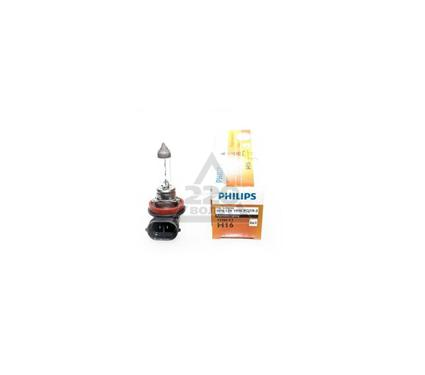 Лампа автомобильная PHILIPS 12366C1