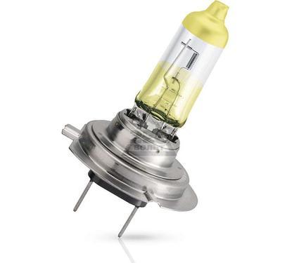 Лампа автомобильная PHILIPS 12972CVPYS2