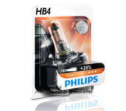 Лампа автомобильная PHILIPS 9006PRB1 (бл.)