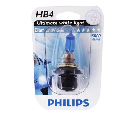Лампа автомобильная PHILIPS 9006DVB1 (бл.)