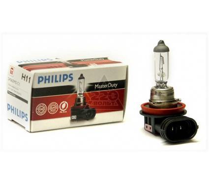 Лампа автомобильная PHILIPS 24362MDC1