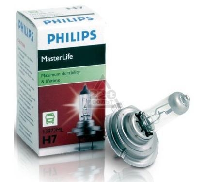 Лампа автомобильная PHILIPS 13972MLC1