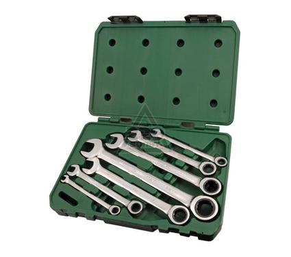 Набор гаечных ключей SATA 09050