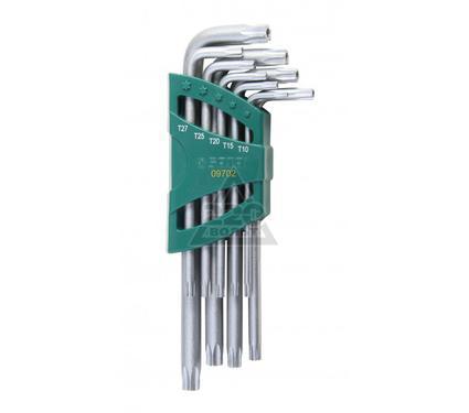 Набор шестигранных ключей SATA 09702