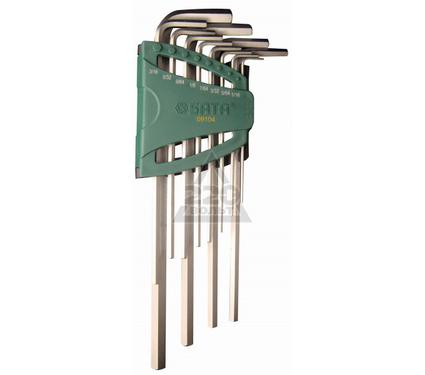 Набор шестигранных ключей SATA 09104