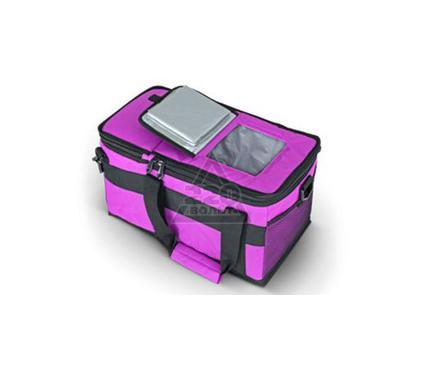 Сумка-холодильник THERMOS Double Cooler фиолетовая