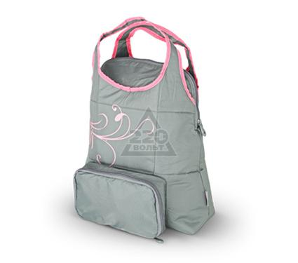 Сумка-холодильник THERMOS Foldable Tote - Grey